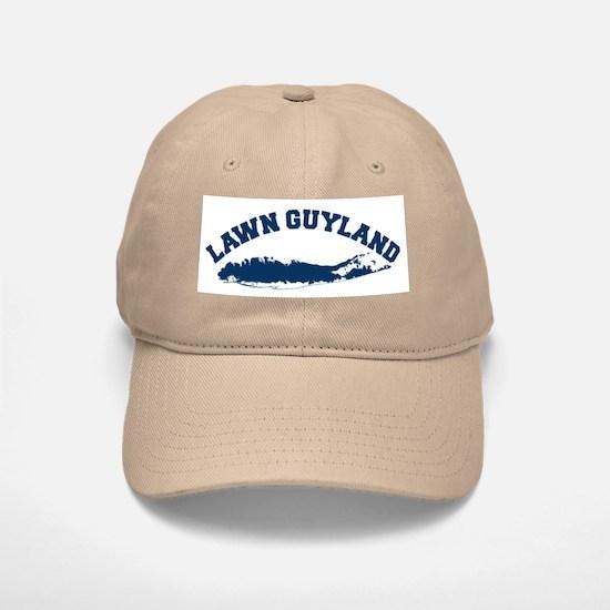 LAWN GUYLAND Baseball Baseball Cap