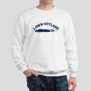 LAWN GUYLAND Sweatshirt
