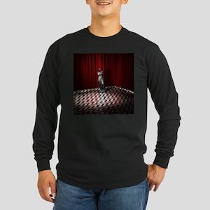 The Waiting Room Long Sleeve T-Shirt
