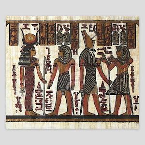 Ancient Egyptians King Duvet