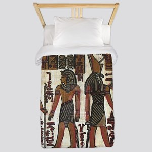 Ancient Egyptians Twin Duvet