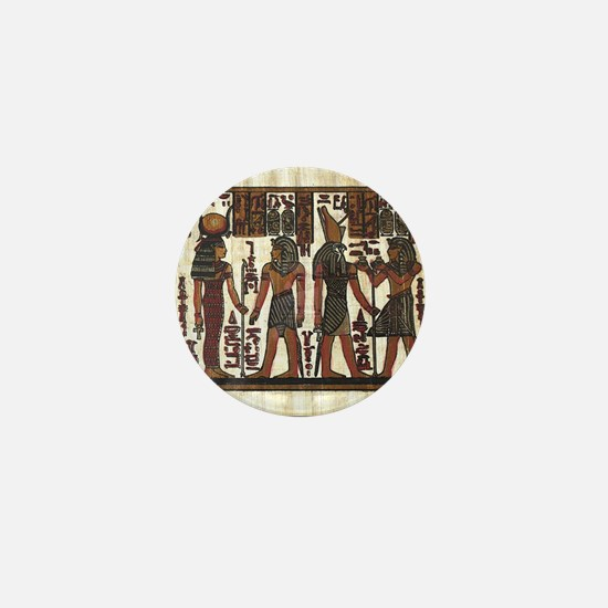 Ancient Egyptians Mini Button