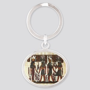 Ancient Egyptians Keychains