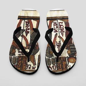 Ancient Egyptians Flip Flops