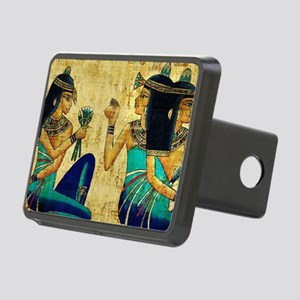 Egyptian Queens Rectangular Hitch Cover