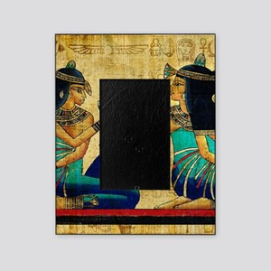Egyptian Queens Picture Frame