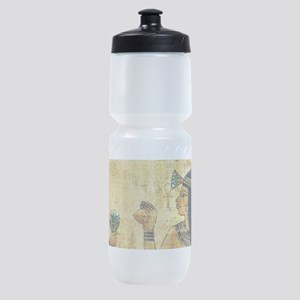 Egyptian Queens Sports Bottle