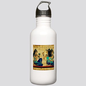 Egyptian Queens Sports Water Bottle