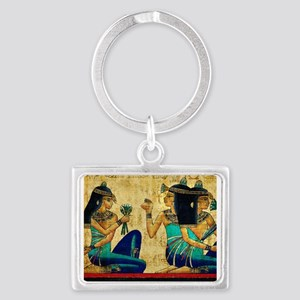 Egyptian Queens Keychains