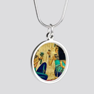 Egyptian Queens Necklaces