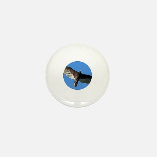 Cute Scavenger Mini Button