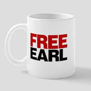 Free Earl Mug