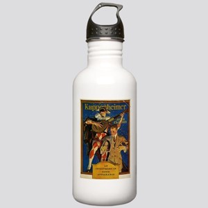 Vintage poster - Kuppe Stainless Water Bottle 1.0L