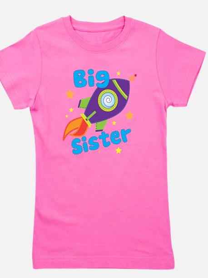 1bigsisterrocke T-Shirt