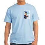 Vintage Engineers Light T-Shirt
