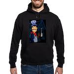 Vintage Engineers Hoodie (dark)