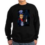 Vintage Engineers Sweatshirt (dark)