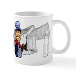 Vintage Engineers Mug