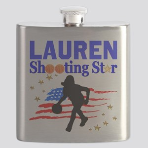 GO BASKETBALL Flask