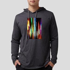 New York Lights Long Sleeve T-Shirt