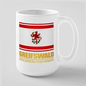 Greifswald Mugs