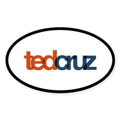 Ted Cruz Decal