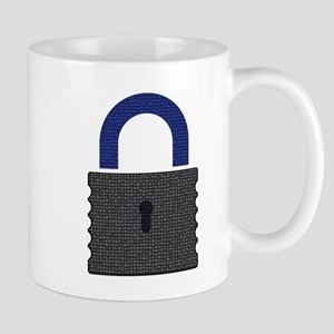 Mozaic Locker Mugs