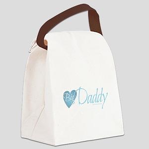 Big Daddy Canvas Lunch Bag