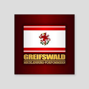 Greifswald Sticker
