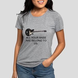 AllYourBass T-Shirt