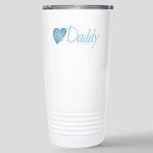 Big Daddy Stainless Steel Travel Mug