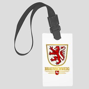 Braunschweig Luggage Tag