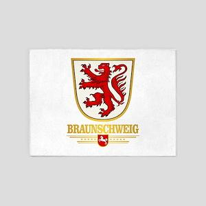 Braunschweig 5'x7'Area Rug
