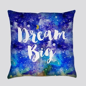 Dream Big Everyday Pillow