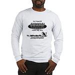 Forbidden Canyons Long Sleeve T-Shirt