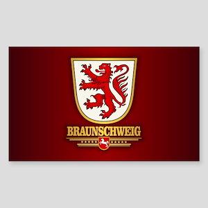 Braunschweig Sticker