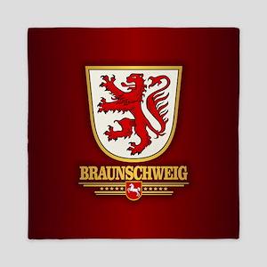 Braunschweig Queen Duvet