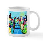 Chicago River View Mug