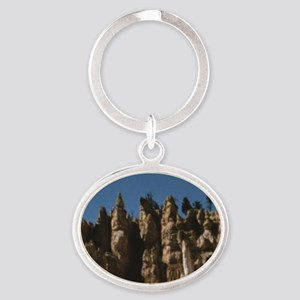 statues of erosion Keychains