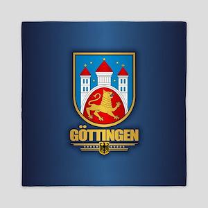 Gottingen Queen Duvet