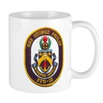 USS GEORGE PHILIP Mug