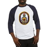 USS GEORGE PHILIP Baseball Jersey