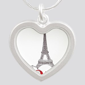 I love Paris Necklaces
