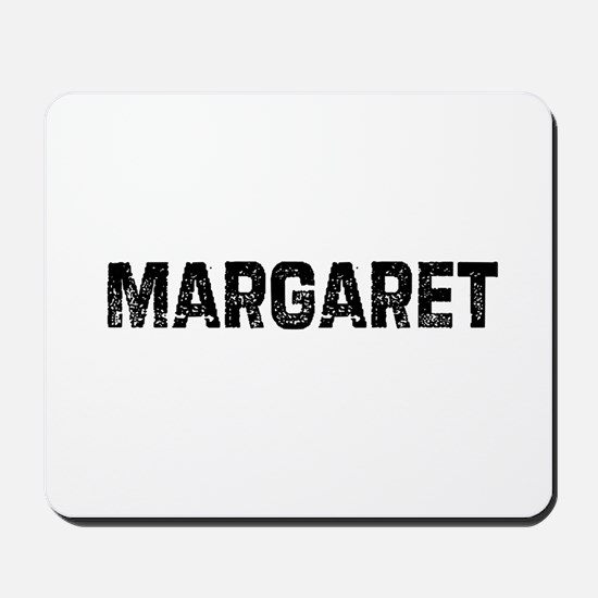 Margaret Mousepad