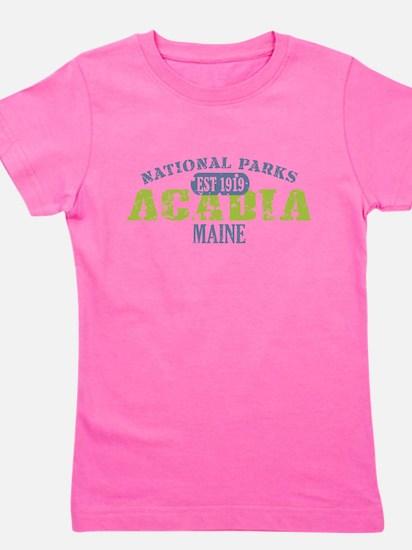 Acadia National Park Maine T-Shirt