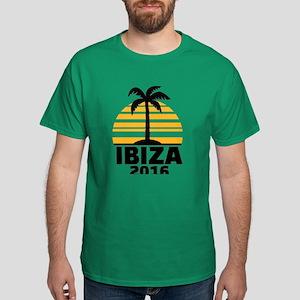 Ibiza 2016 Dark T-Shirt