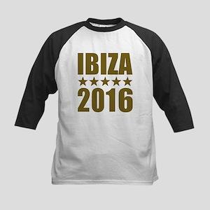 Ibiza 2016 Kids Baseball Jersey