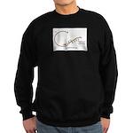 Revised ATS Logo Sweatshirt