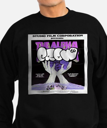 Cool Mixtapes Sweatshirt (dark)