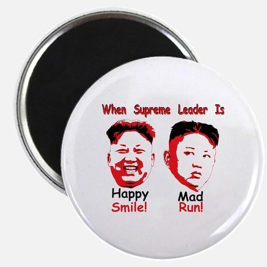 Cute Communism Magnet